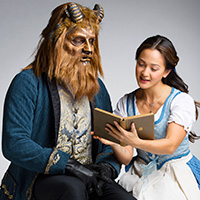 Arts Club Brings Beauty and The Beast