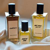 Lush Gorilla Perfume Volume 4
