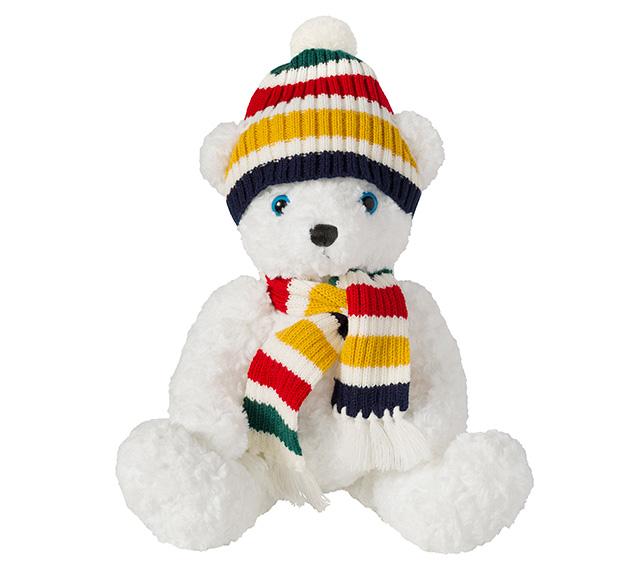 Hudson Charity Bear
