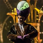 A Behind the Scenes Peek at Cirque du Soleil's KURIOS – Cabinet of Curiosities