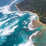 Soaring High Above Kauai with AirVentures Hawaii