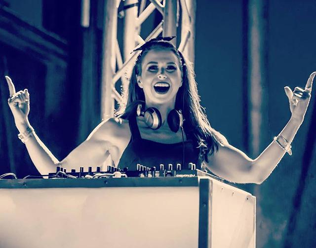DJ Barron S