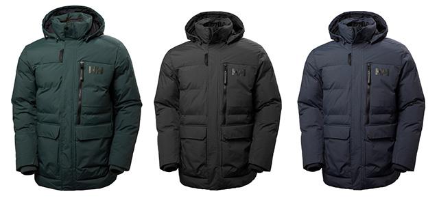 Helly Hansen Tromsoe Jacket for Men
