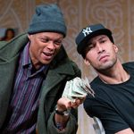 Arts Club Theatre's Topdog/Underdog Places Bets on Solid Performances