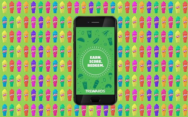 7- Eleven app