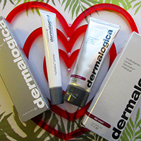 Dermalogica products Vancouverscape