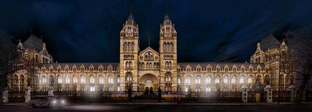 History Museum, London