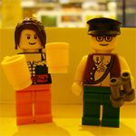 Pop-Up LEGO Bar to Arrive in Vancouver in June