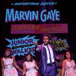 Motown the Musical Shines in Vancouver