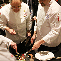 19th Annual BCPMA Healthy Chef Competition