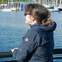 Fjallraven High Coast Wind Jacket