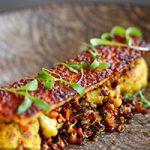 Chefs Curtis Luk + Jeremy Kershe Collab for Vegetarian Dinner