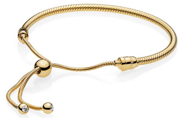 Pandora Sliding Bracelet