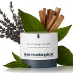 Dermalogica's Sound Sleep Cocoon Harnesses the Beauty of Sleep