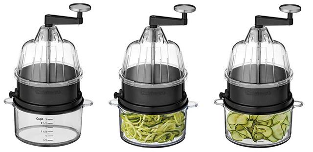 Cuisinart Food Spiralizer