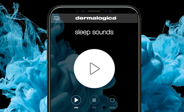 Sound of Sleep Widget