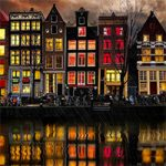 Go Beyond the Red Light District in Amsterdam Exposed