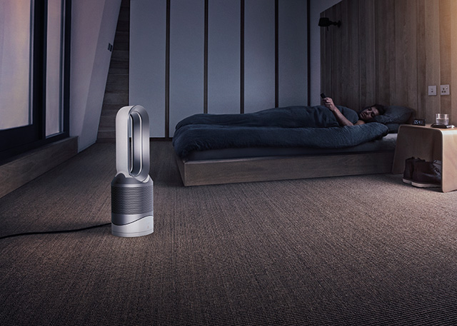 Dyson Pure Hot+Cool Link