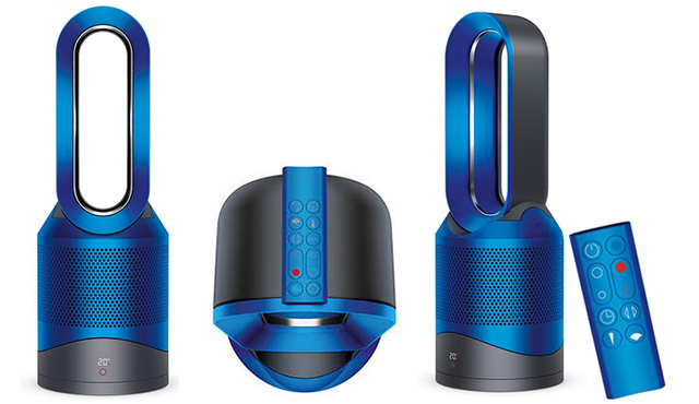 Dyson Pure Cool Hot+Cool Link