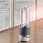 Test Drive: Dyson Pure Hot+Cool Link