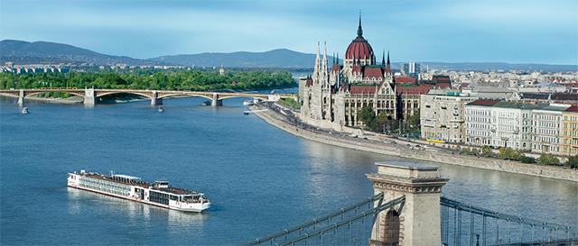 Viking Atla Budapest