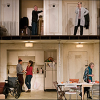 Arts Club Theatre's The Humans