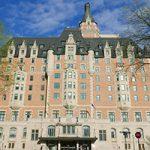 A Stay at Historic Delta Hotels Bessborough Saskatoon