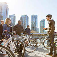 Cycle City Tours