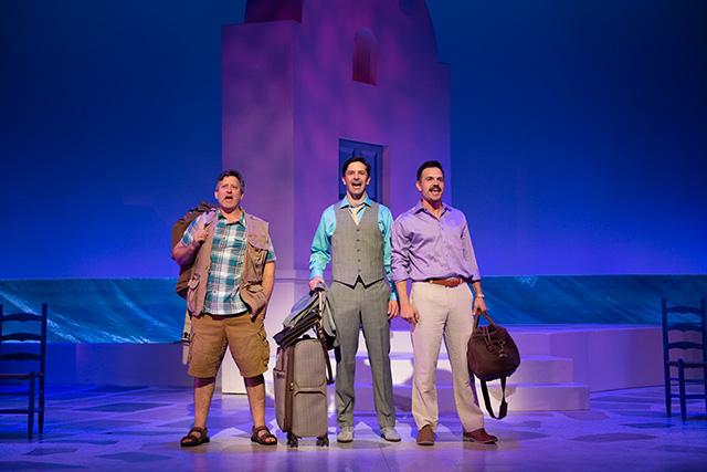 Warren Kimmel, Jay Hindle, Michael Torontow