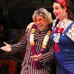 """Audiences """"Come Together"""" and show Real Love for Bard on the Beach's As You Like It"""
