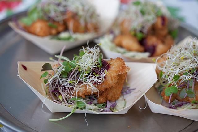 12th Annual BC Seafood Festival