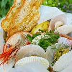 BC Seafood Festival Rounds Off 12th Edition