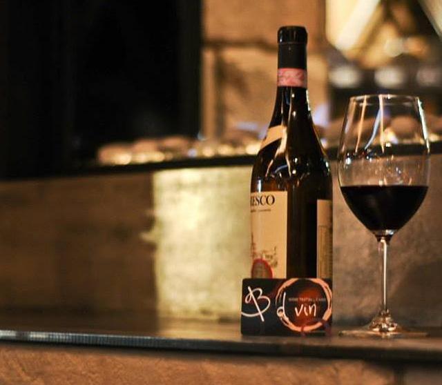 Bodovino wine bar