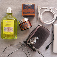 Fathers Day gift guide/Vancouverscape