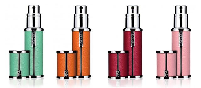 Travalo Perfume Atomizers