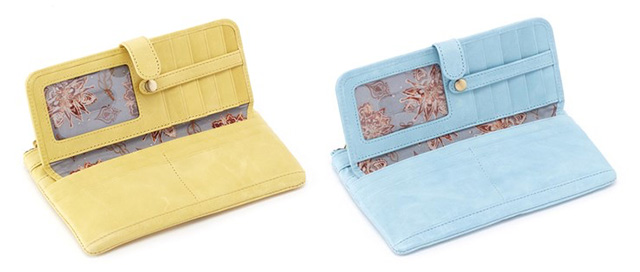 Hobo Bags Roam Wristlet