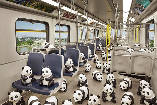 1600 Pandas World Tour Vancouver