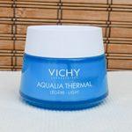Vichy Aqualia Thermal Helps Rehydrate Stressed Skin