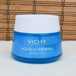 Vichy Aqualia Thermal Helps Rehydrate Stressed Skin