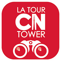 CN Tower virtual reality app