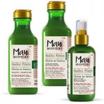 Maui Moisture: Rejuvenating Hair Care with Natural Ingredients
