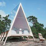 Nolla Cabin Offers Low-Impact Urban Living Outside Helsinki