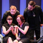 Feminine Fortune and Fury in Focus at Bard on the Beach's Timon of Athens