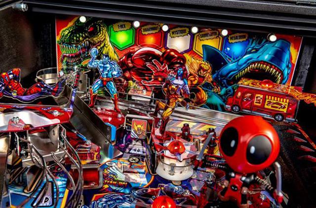 FlipOut Pinball Expo