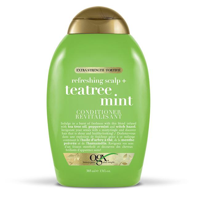 Tea tree Mint Conditioner