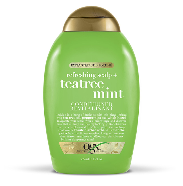 Tea tree Mint Conditioner