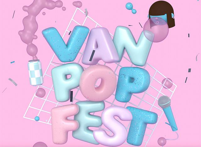 Van Pop Fest