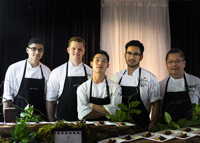Vancouver chefs