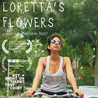 Lorettas Flowers at VIFF