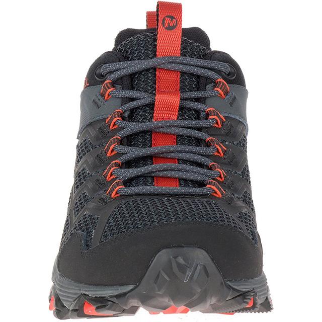 merrell moab fst 2 hiking shoes set